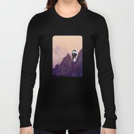 Sometimes God is funny Long Sleeve T-shirt
