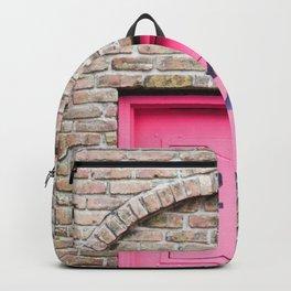 Door Number 22 Backpack