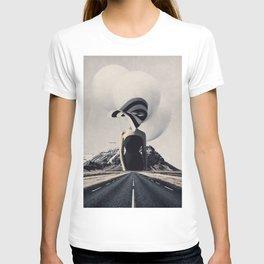 Future lies ... T-shirt