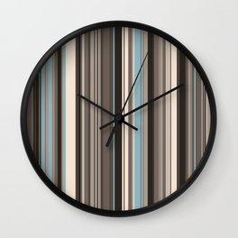 Lineara 7 Wall Clock