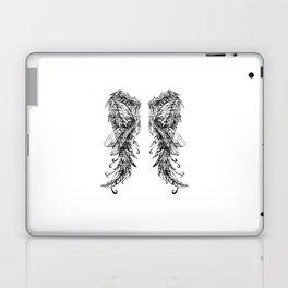 "Collection "" Nightmares"" impression ""Spirit Wings"" Laptop & iPad Skin"