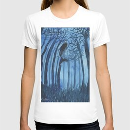 Moby´s Forest T-shirt