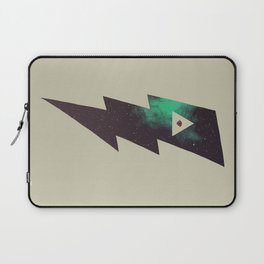 Dark Energy Laptop Sleeve