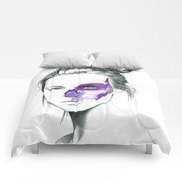 Bella Morte Comforters