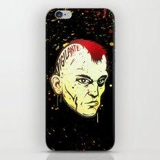Vigilante iPhone & iPod Skin