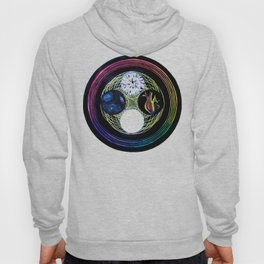 Space and Light Hoody
