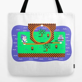 Overworld: Loop Tote Bag