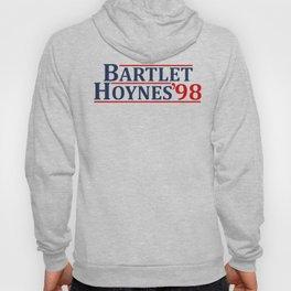 Bartlet and Hoynes 1998 Hoody