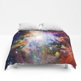 Rainbow Orion NEBulA Comforters