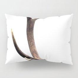 Antler Pillow Sham