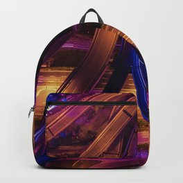 The Highway (Color) Backpack