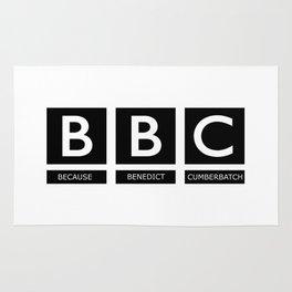 BBC Rug