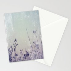 Landscape 1 (blue tones) Stationery Cards