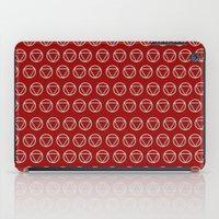 stark iPad Cases featuring Stark by Johanna Stark