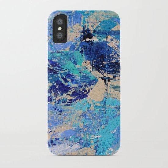 Oceania iPhone Case