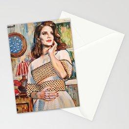 Lana Rey Stationery Cards