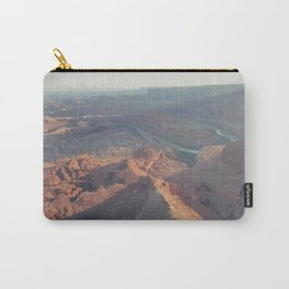 Dead Horse Point Panoramic Carry-All Pouch