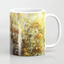 Modesty Becomes Coffee Mug