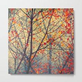 trees VIII Metal Print