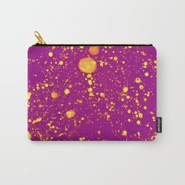 Violet Adagio Carry-All Pouch