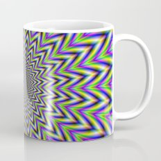 Starry Pulse Mug