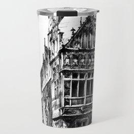 Wroclaw City Hall Travel Mug