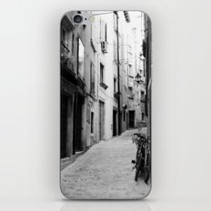 Mediterranean Places 02 iPhone & iPod Skin