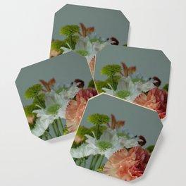 Nature's Bouquet Coaster