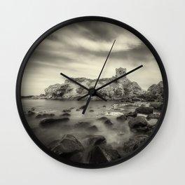 Old Kinbane Wall Clock