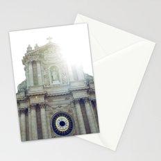 Eglise Saint Paul, Le Marais, Paris II Stationery Cards