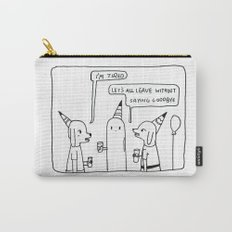Dream Party Carry-All Pouch