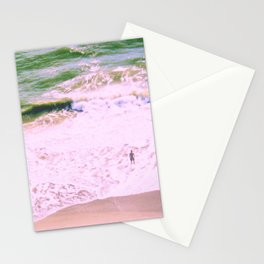 Seamless Stationery Cards