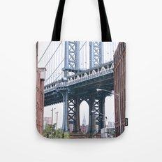 Dumbo, Brooklyn Tote Bag