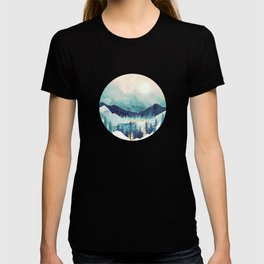 Sky Reflection T-shirt