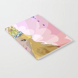 QUEENIE Notebook