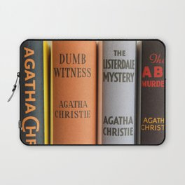 Dumb Witness Laptop Sleeve