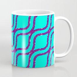 Super Squiggles Coffee Mug