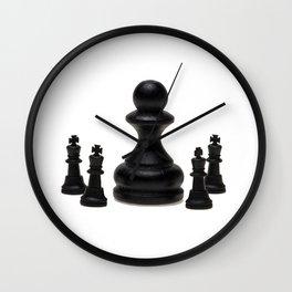 Big Boss Wall Clock