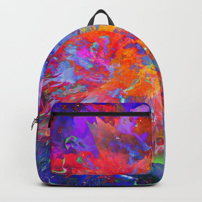 Lurek Backpack