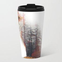 Misty Fox Travel Mug