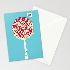 Room to let Stationery Cards