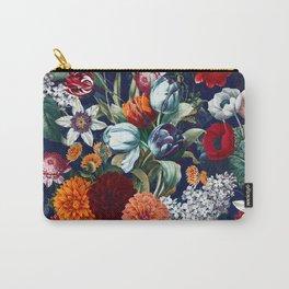 Night Garden XXXV Carry-All Pouch