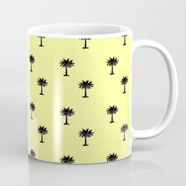 Palmetto 5-palms,drupe,sabal,swamp,cabbage,abanico,drupa,palmera Coffee Mug