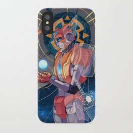 Rung the Primus iPhone Case