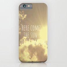 Little Darling  Slim Case iPhone 6s