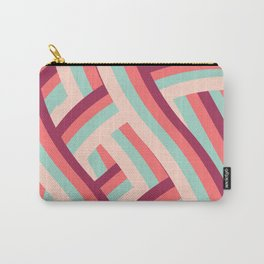 Bright pathways Carry-All Pouch