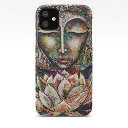 Creative Goddess from Gathering of the Creatives iPhone Case