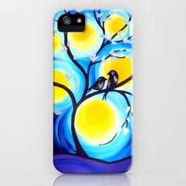 Happy Prints iPhone Case