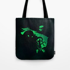 Summon Tote Bag