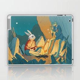 Master and student Laptop & iPad Skin